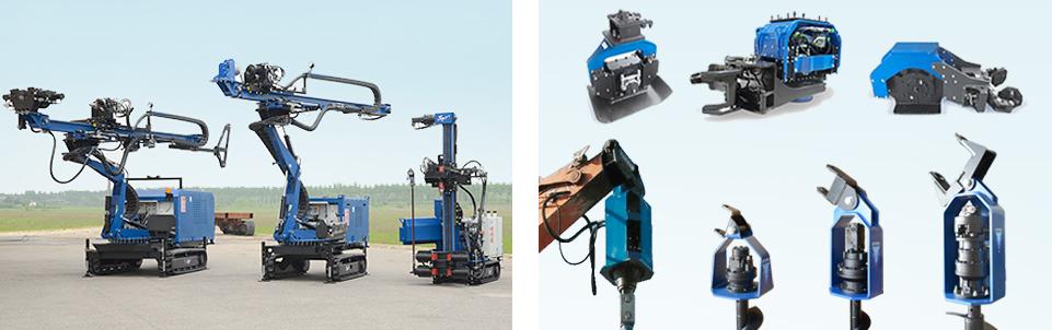 Hydra Hydraulic Tools Specialisti In Soluzioni Macchine E